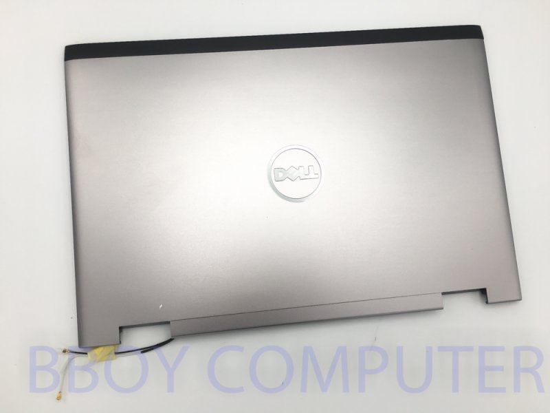 DELL Cover A บอดี้ โน๊ตบุ๊ค DELL VOSTRO 3450 Cover A,B ฝาหน้า + ฝาหลัง