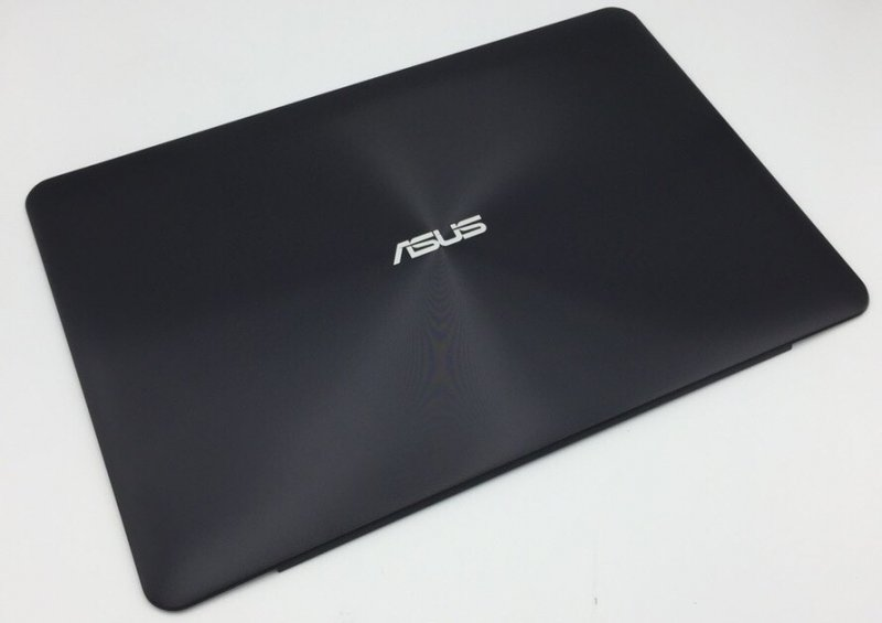 ASUS COVER บอดี้จอ โน๊ตบุ๊ค ASUS X554L Cover A , B กรอบจอ