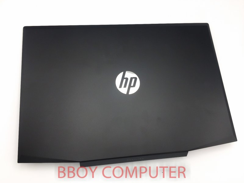 HP Cover A B ฝากรอบจอ HP Pavilion Gaming 15-CX Series